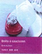 B98 boite saucisson p71